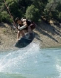 Wakeboarding Tricks and Why it's Okay to Throw a Tantrum
