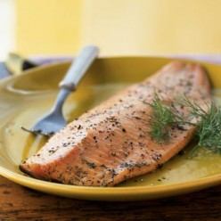 Smoked Salmon – Hot and Cold  Smoked Salmon