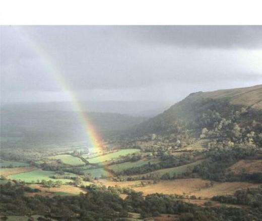 Living in Rural Wales