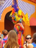 Differentiating Between Three Central Florida Theme Park Passes