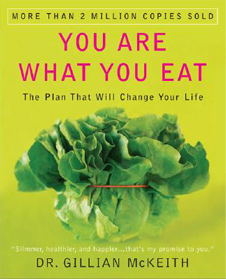 You Are What You Eat has an excellent section on food combining as well as other nutritional advice.