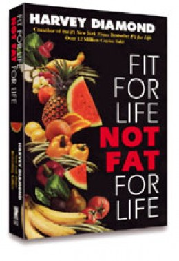 Fit for Life Not Fat for Life, has information on food combining, enzymes and digestive cycles