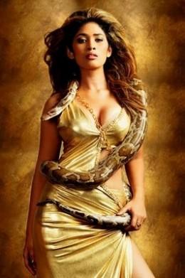 Sexy hot photos of Anarkali Akarsha 5