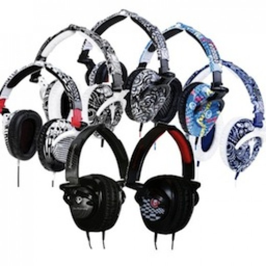 Popular Skullcandy Headphones