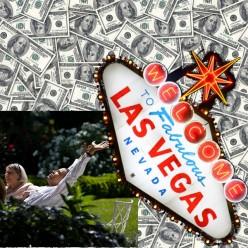 President Obama Angers Las Vegas