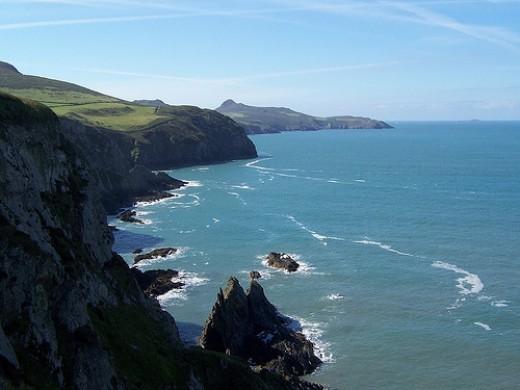 St. David Pembrokeshire