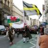 Wales and St. David's Celebration