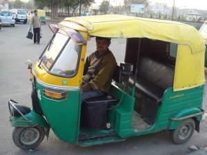 Auto in Delhi
