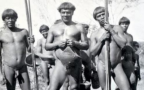 Kalapalos Indians