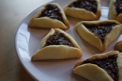 Jewish Holidays: Hamantashen for Purim
