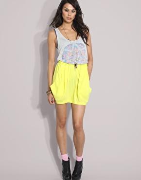 3. Skirt