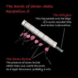 The Scroll with the Seven Seals
