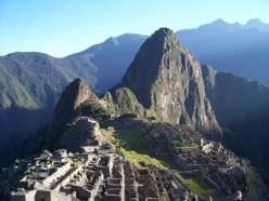 Fun Facts About the Inca