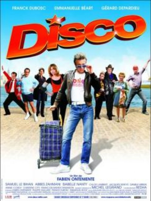 """Disco"" The French Movie"