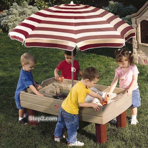 Sand and Water Table Guide - Best Prices, Reviews, and Product Info