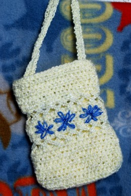 Crochet Child Purse ? Quick And Easy Crochet
