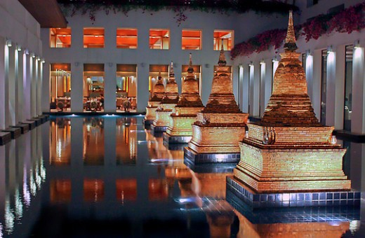Photo by: http://www.flickr.com/photos/28721155@N02/2735220306/   Thailand Holiday