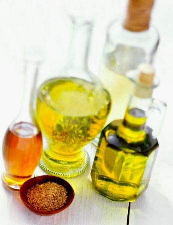Essential Camphor Oils for body massage