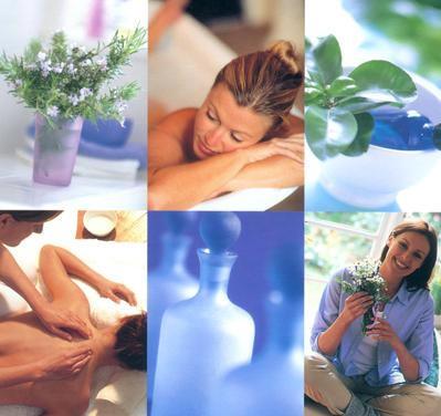 Camphor aromatherapy massage oil benefits