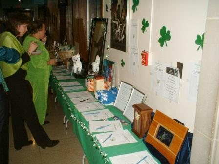 Silent auctions require an initial and ongoing investment, but can end up being very powerful fundraisers.
