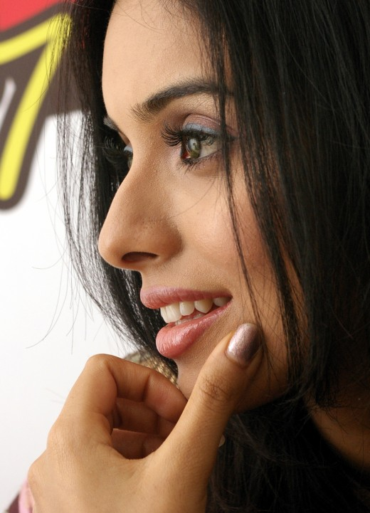 HQ pic of Asin