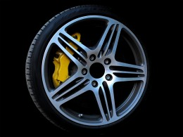 Cheap Tires - because you need them, you just don't need to spend a lot for them.