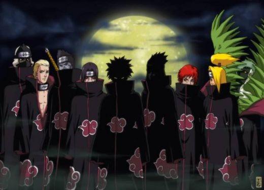 Naruto Shippuden Pain Pics. they in Naruto Shippuden?