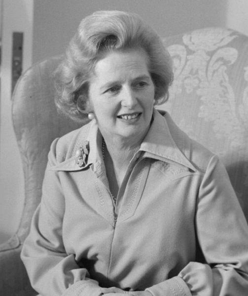 Former Prime Minister of the United Kingdom