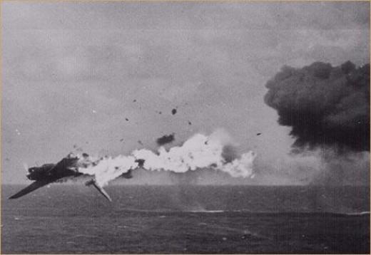 world war 2 pictures of planes. KamiKaze ( World War II