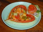 Wow! It's Thai food! ENJOY!      http://www.molon.de/galleries/Thailand/