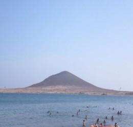 El Mdano's Red Mountain