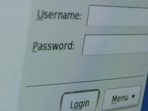 Username+and+password+login