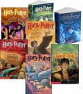 If you love Harry Potter, try these similar books too