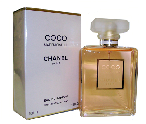 Coco Mademoiselle by Chanel Perfume for Women