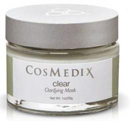 CosMedix   Clear Clarifying Mask
