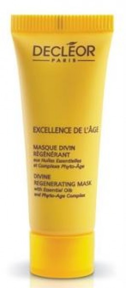 Decleor Best Face Mask 2013