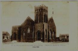 1909 First Presbyterian Church New Albany
