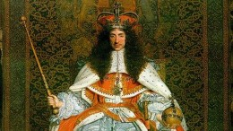Charles II. Image Credit : talesofcuriosity.com