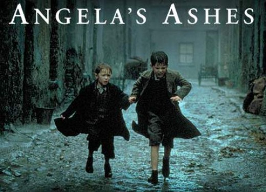 a story of survival in angelas ashes by frank mccourt Read angela's ashes book reviews & author details and more at amazonin   stunning reissue of the phenomenal worldwide bestseller: frank mccourt's sad,   it is a story of courage and survival against apparently overwhelming odds.