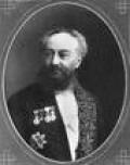 Ethnographer Hervey Saint-Denys