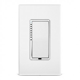 INSTEON SwitchLinc Relay (Non-dimming), White -- image credit: SmartHome