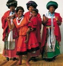 Restoration Of African South African Historical Consciousness: Culture ...