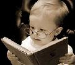 Can your baby really read?