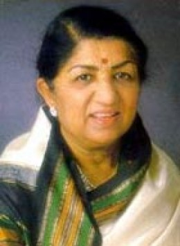 Nintingle of India-Latha Mangeshkar