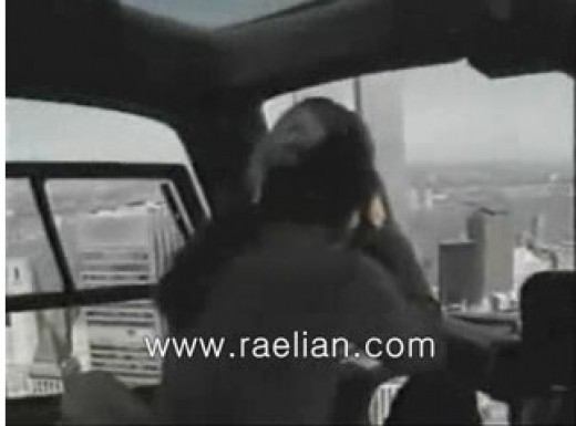 3 UFO Videos