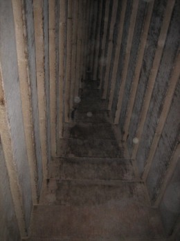 Corbelled Roof of the Red Pyramid