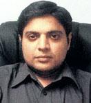 Kumar Deshpande