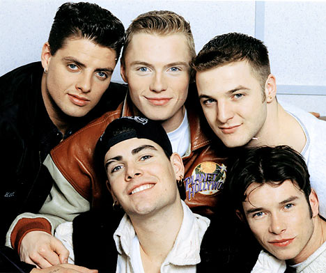 Young Boyzone