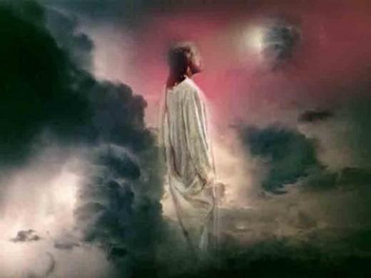 Jesus, My Wholeness
