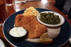 Restaurant Reviews: Jestine's Kitchen